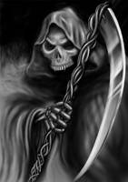Death by EvilFlesh
