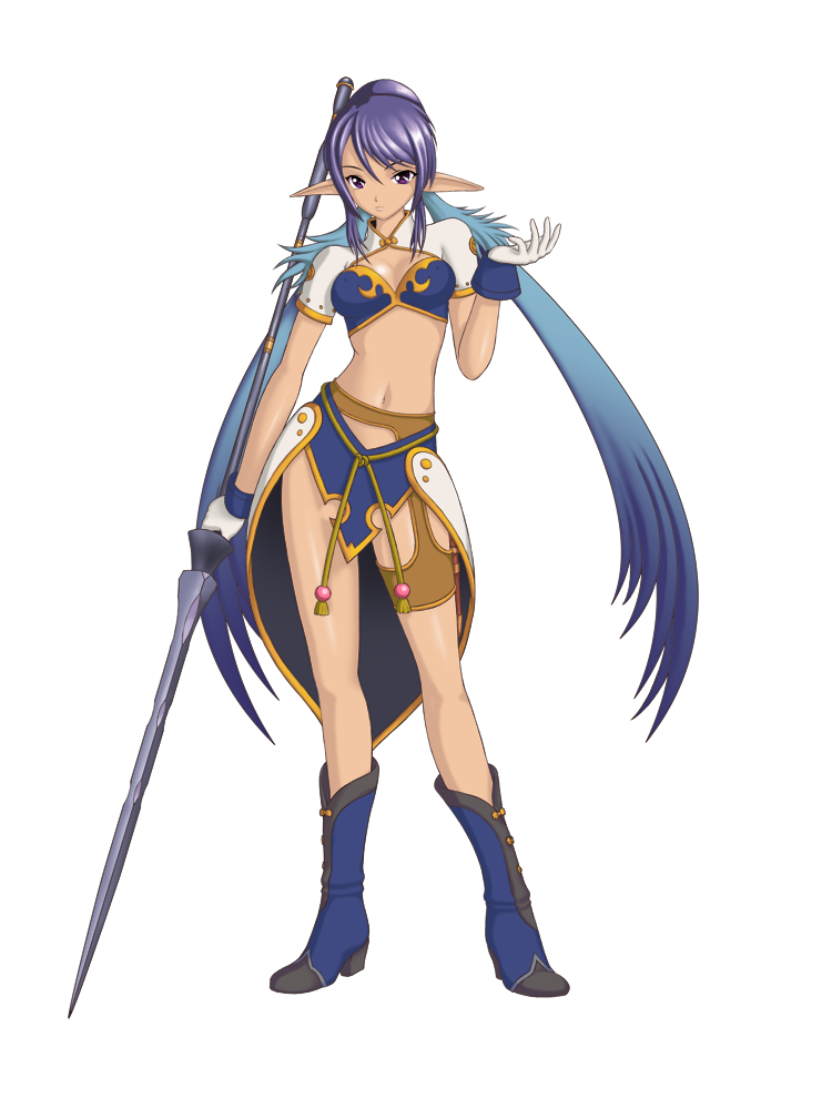 Speak this Judith from tales of vesperia hentai congratulate