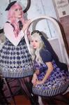 Lolita twins by dyonisio