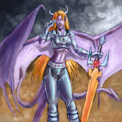 Dragon_Goddess_ID_by_naberus by arina-kaji-GOF