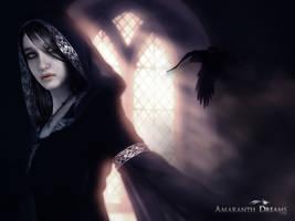 Raven by elestrial