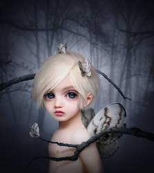 Precious Realm - Gypsy by elestrial