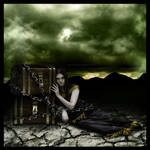7 Deadly Sins - Greed