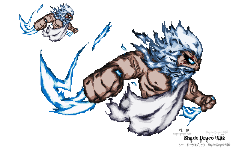 The Almighty Zeus by Shotu