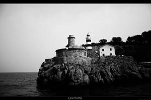 Lighthouse by velitchko