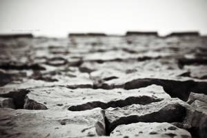 Ruins by velitchko