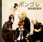 KHR - CD Cover