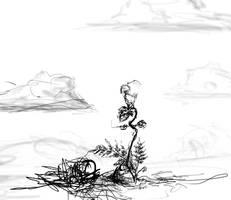 Flor e Passaro