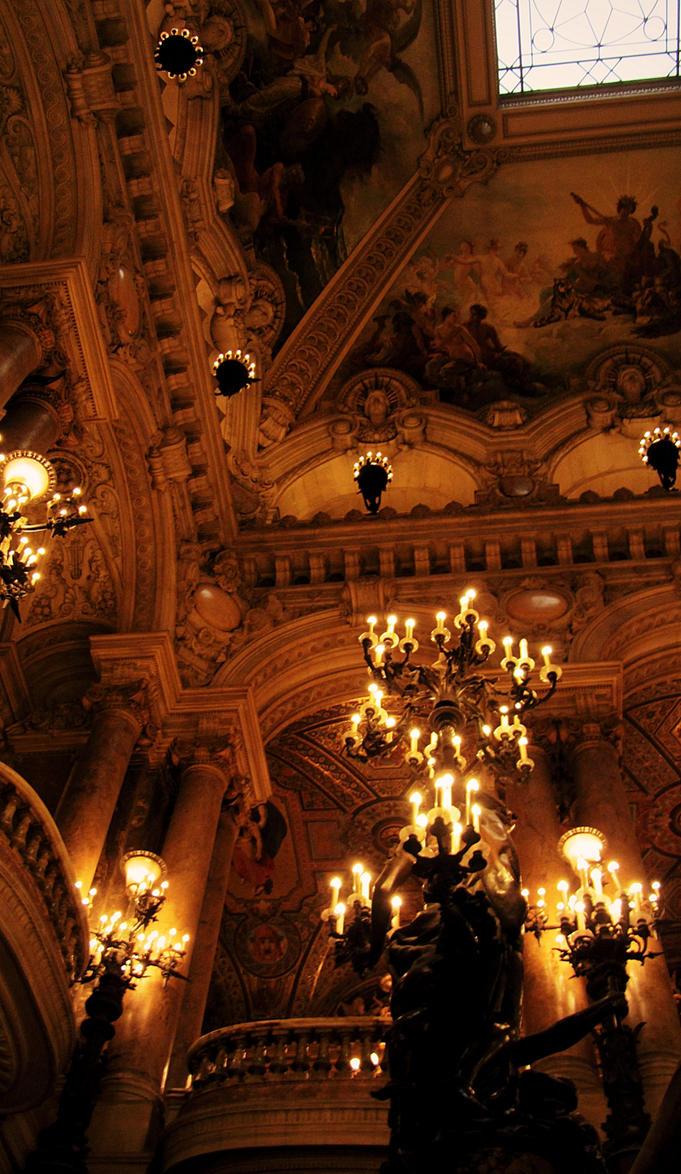 Palace by Serenya