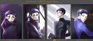 ST-Character age meme