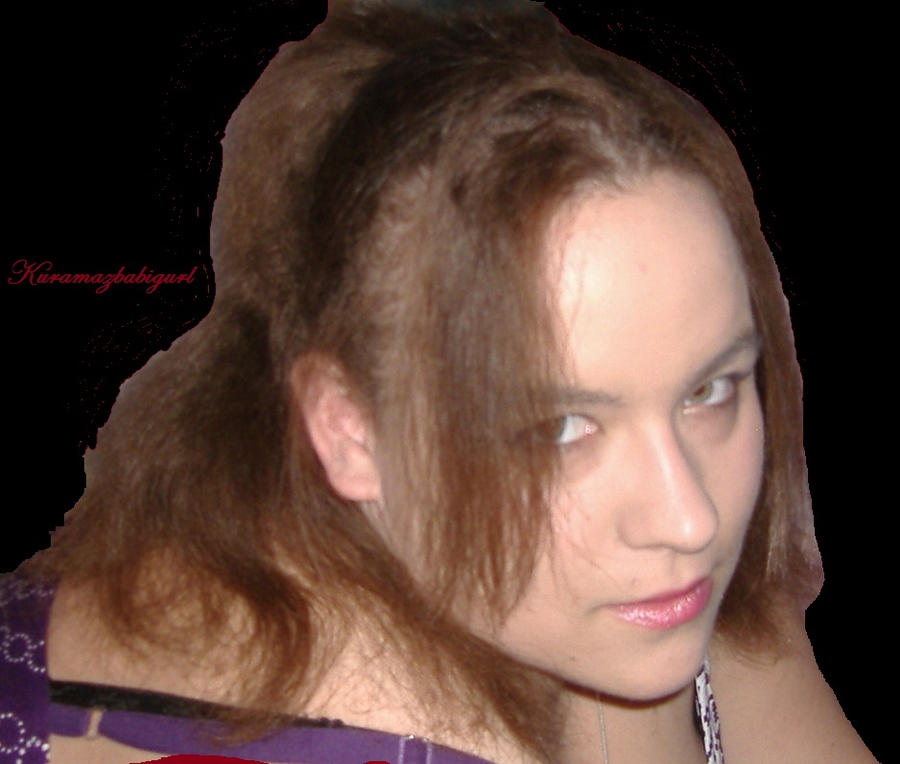 kuramazbabigurl's Profile Picture