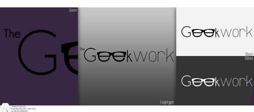 Geekwork logotype