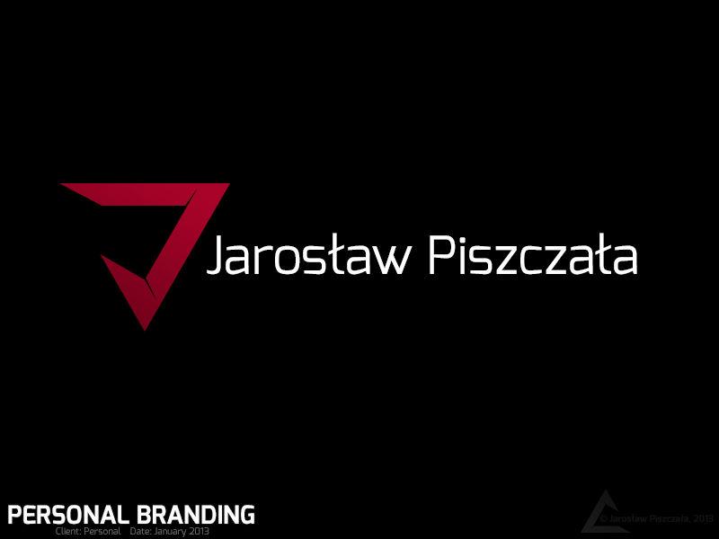 Personal branding - Jaroslaw Piszczala