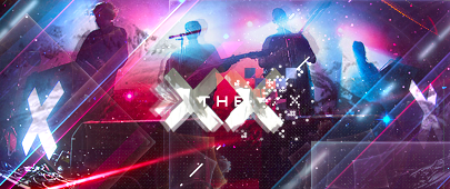 The XX by bsxguy