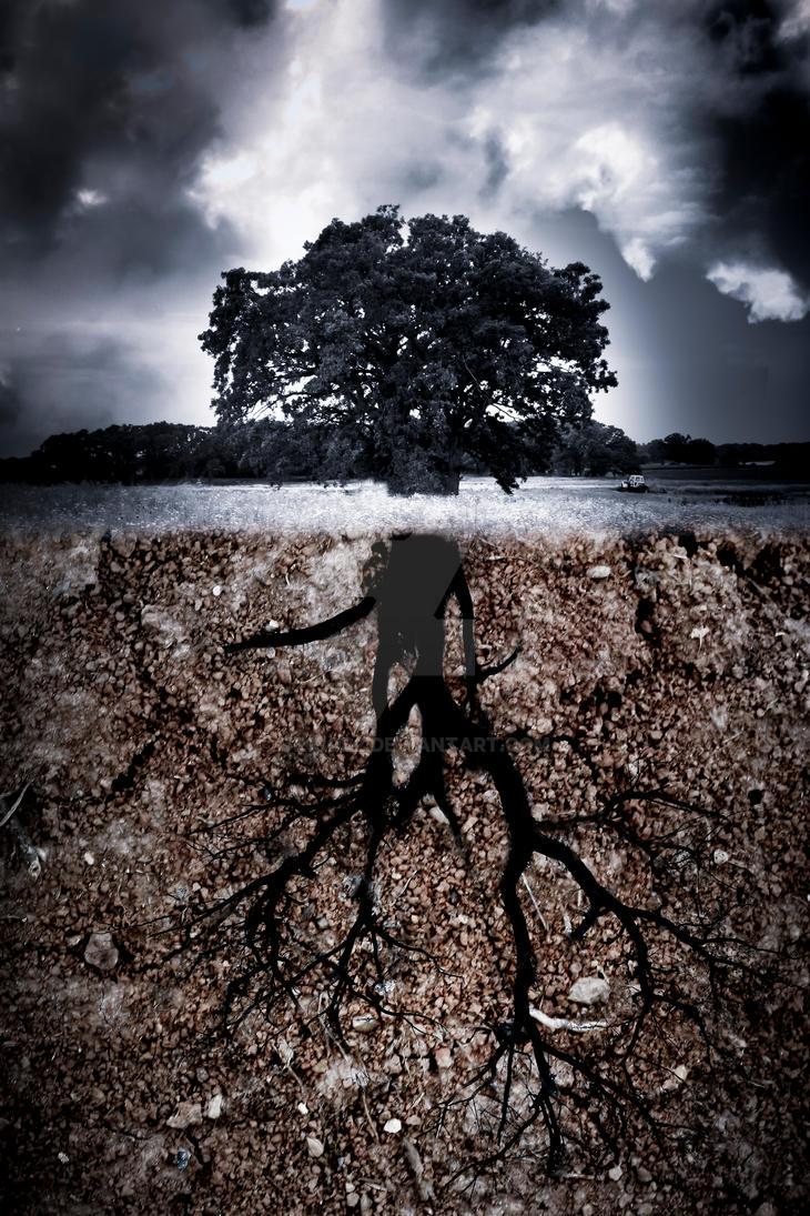 Beneath the Ground by Ur1sob2