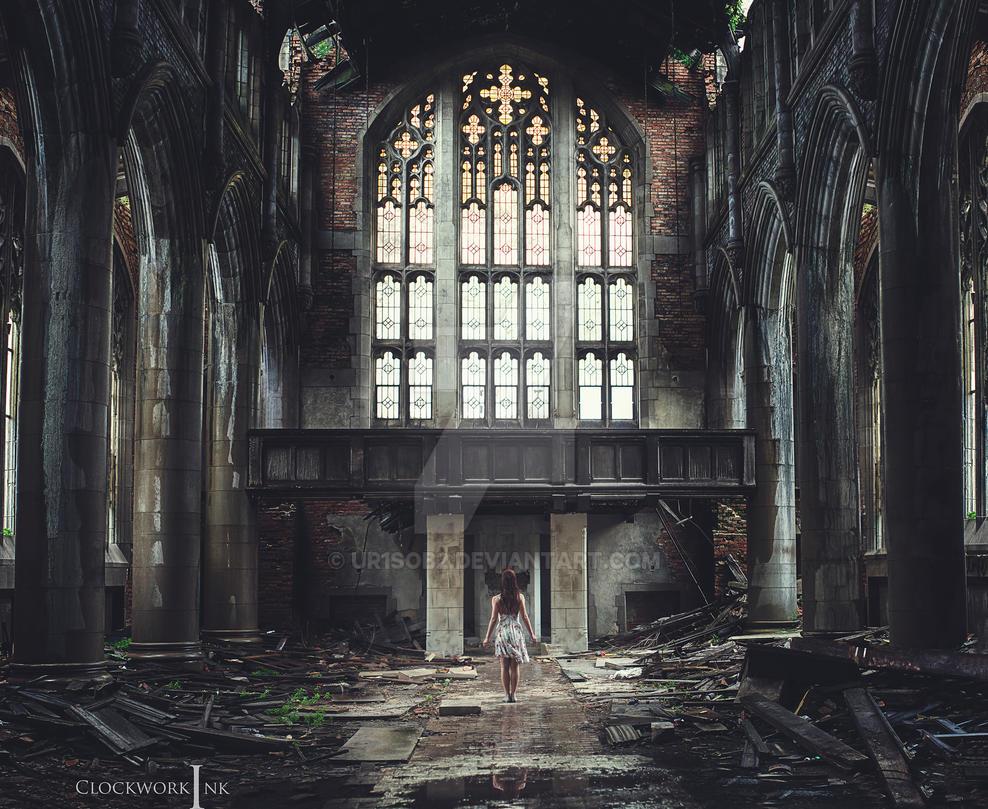 Fb Church by Ur1sob2