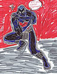 Knight Avenger