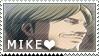 Mike Zacharias Stamp by FishyRaptor