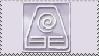 Earth Bender Stamp by Katttty920