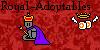 Royal-Adoptables group avatar -Comm- by Katttty920