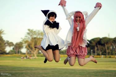 Jump! by HikariChanDayo