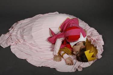 The Sleeping Beauty by HikariChanDayo