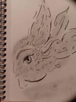 fairy eye by ShiraYukiHyo