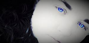 Just me (4) by ShiraYukiHyo