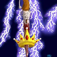 King Slayer by ShiraYukiHyo