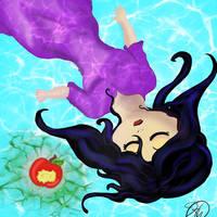 Snow White Chibi by ShiraYukiHyo