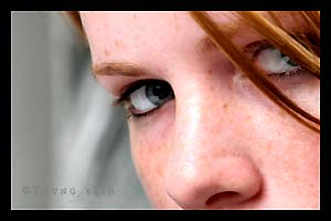 My Eyes by youngxsin