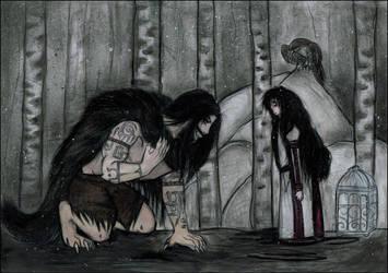 N'immi Mapos by Saoirsa
