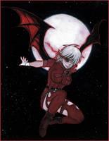 Like a taut Arrow by Saoirsa