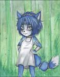 Little Krystal