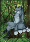 Kitsunes Glade