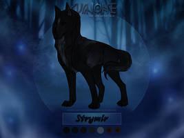 Svajone | Strymir - Retired by Sealoon