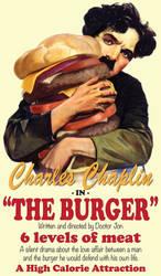 HAG as seen by Charlie Chaplin