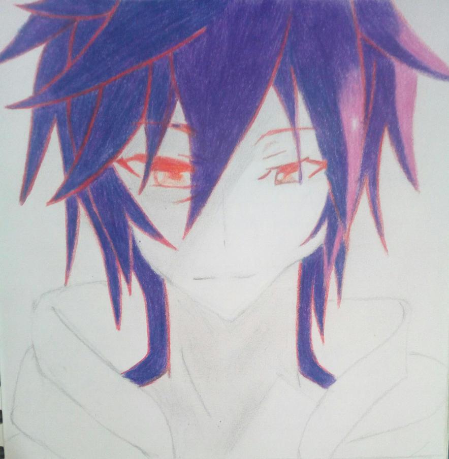 Sora by AkemiKudo