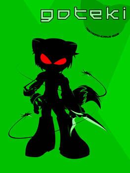 Goteki