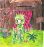Saria 2 by Coco-of-the-Forest
