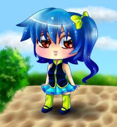 PC: Chibi Atsuko