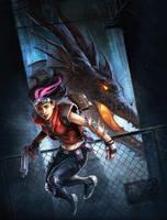 Shadowrun Strassenlegenden: Street Legends