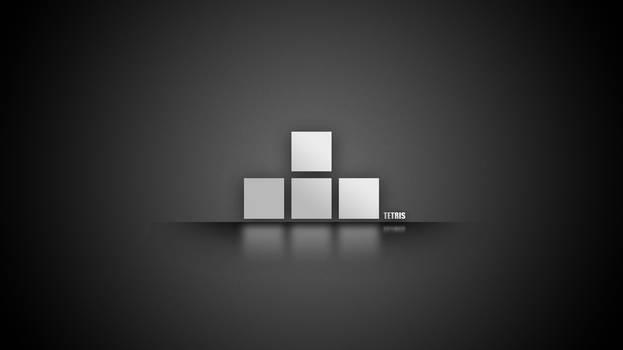 Tetris wall