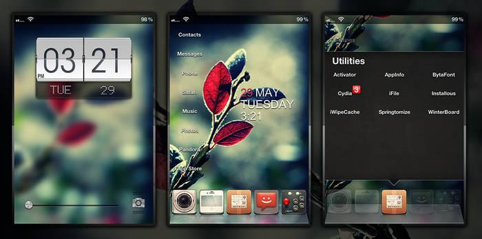 iPhone - Minimal