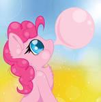 Bubble, Bubble, POP!