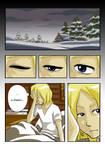 Menewsha Chapter 1 - Page 2 by Menewsha