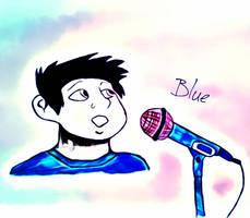|| Blue ||