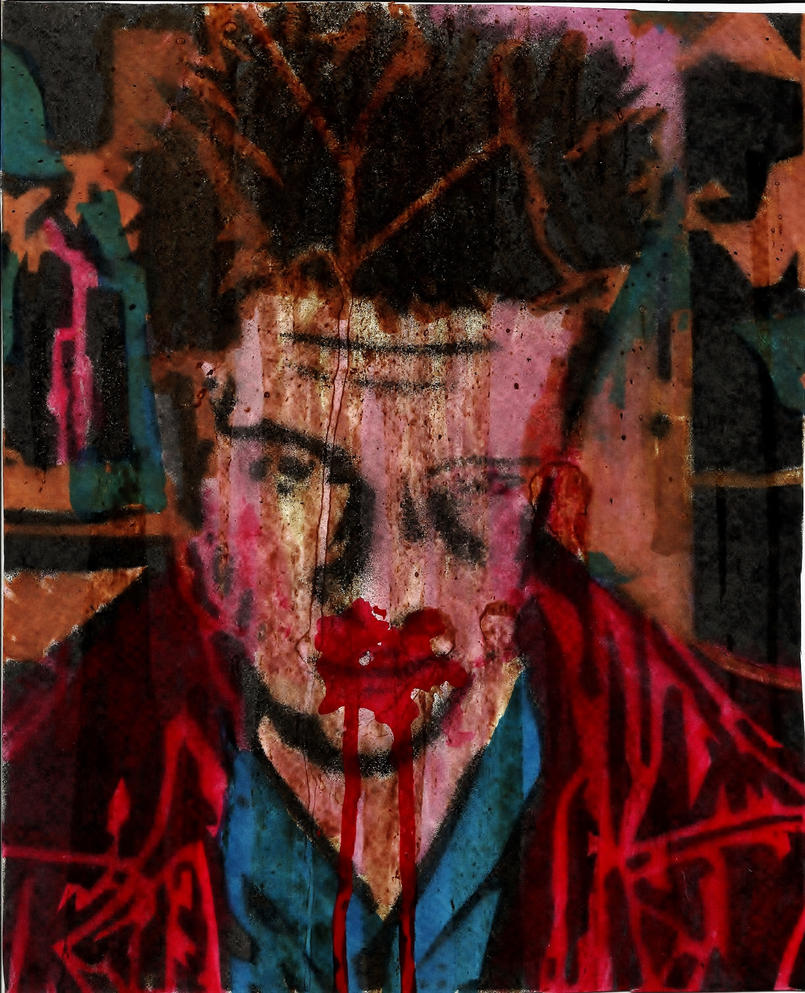 People Are Always Asking Me If I Know Tyler Durden by Zed-of-Venice