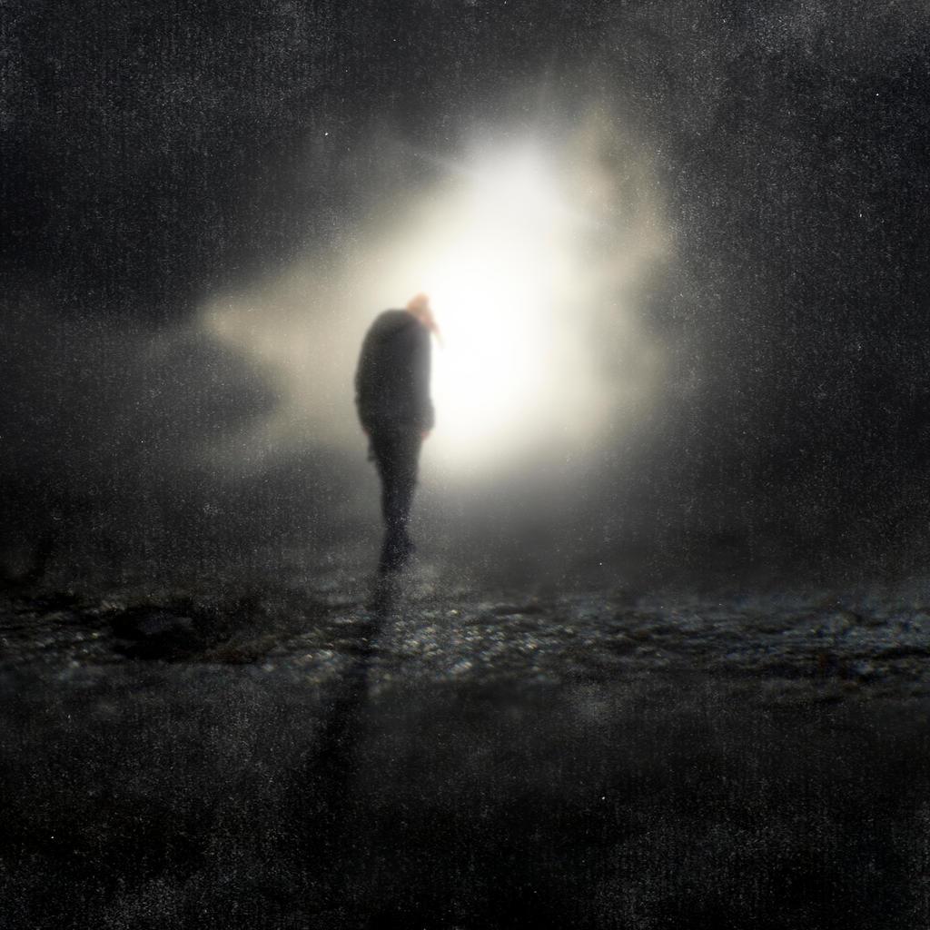 My Quiet Escape by bliXX-a