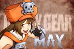 Collab: GG Xrd May